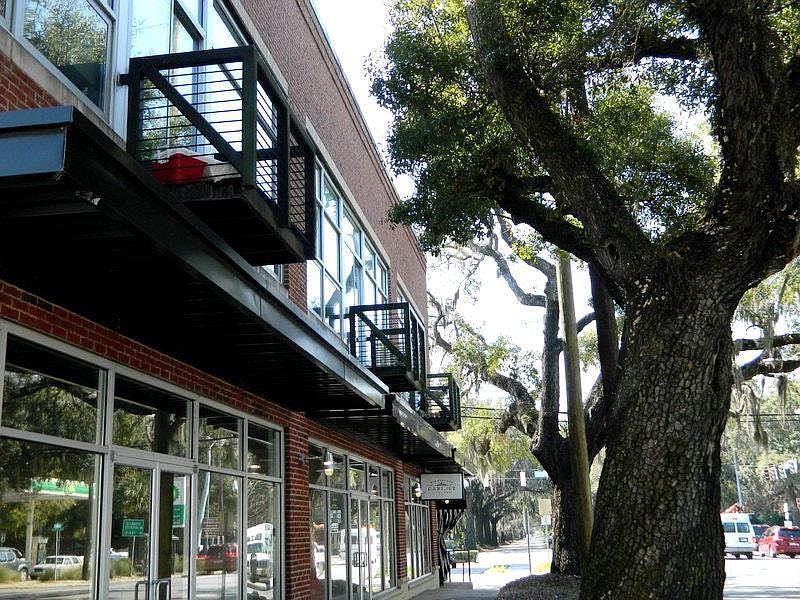 Abercorn St, Savannah, GA 31401