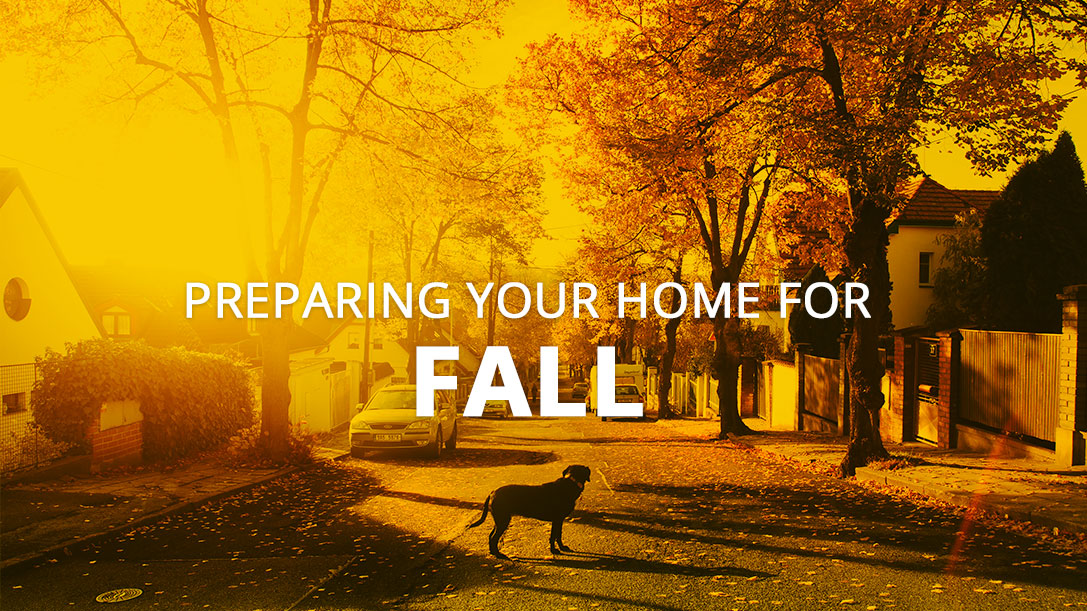 Tips for Preparing your Home for Fall Weather in Savannah GA